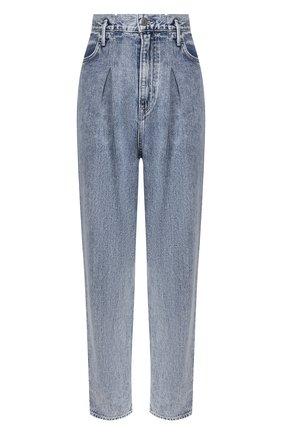 Женские джинсы GRLFRND голубого цвета, арт. GF43768771311 | Фото 1