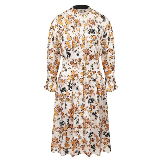 Платье с поясом Victoria, Victoria Beckham