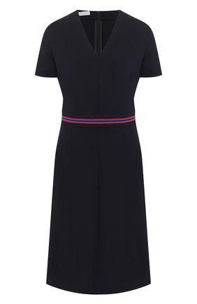 Женское платье ESCADA SPORT темно-синего цвета, арт. 5032646   Фото 1