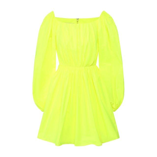 Мини-платье Valentino