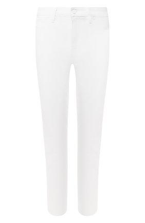 Женские джинсы PAIGE белого цвета, арт. 2824208-4520 | Фото 1