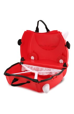Детский чемодан TRUNKI разноцветного цвета, арт. 0186-GB01-P4   Фото 3