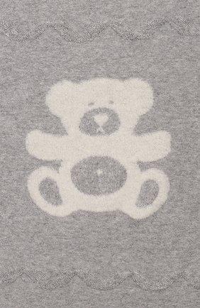 Детского комплект из 4-х предметов CHEPE серого цвета, арт. 371630 | Фото 9