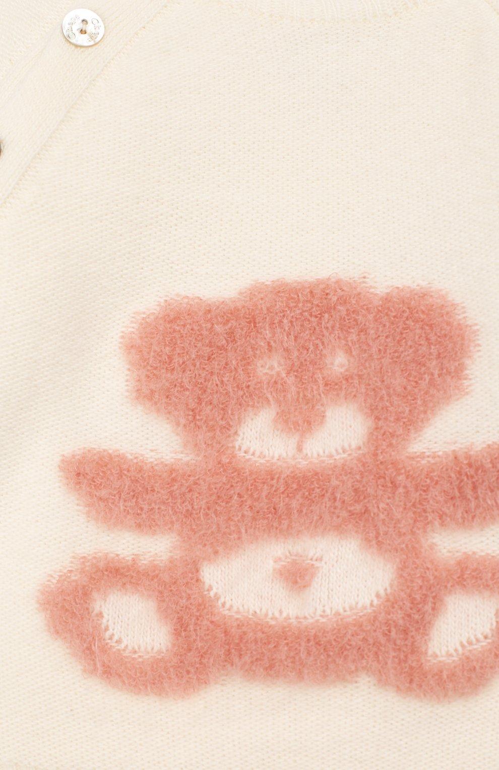 Детского комплект из 4-х предметов CHEPE разноцветного цвета, арт. 371630 | Фото 5