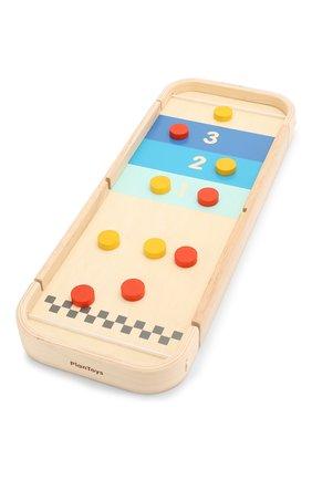 Детского настольная игра PLAN TOYS разноцветного цвета, арт. 4626 | Фото 1