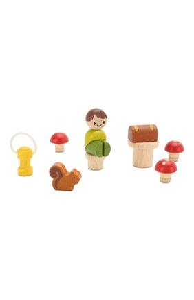Детского игрушка дом на дереве PLAN TOYS разноцветного цвета, арт. 6626 | Фото 2