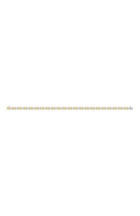 Женский браслет MERCURY бесцветного цвета, арт. MB24108/WYG/CUBD   Фото 2