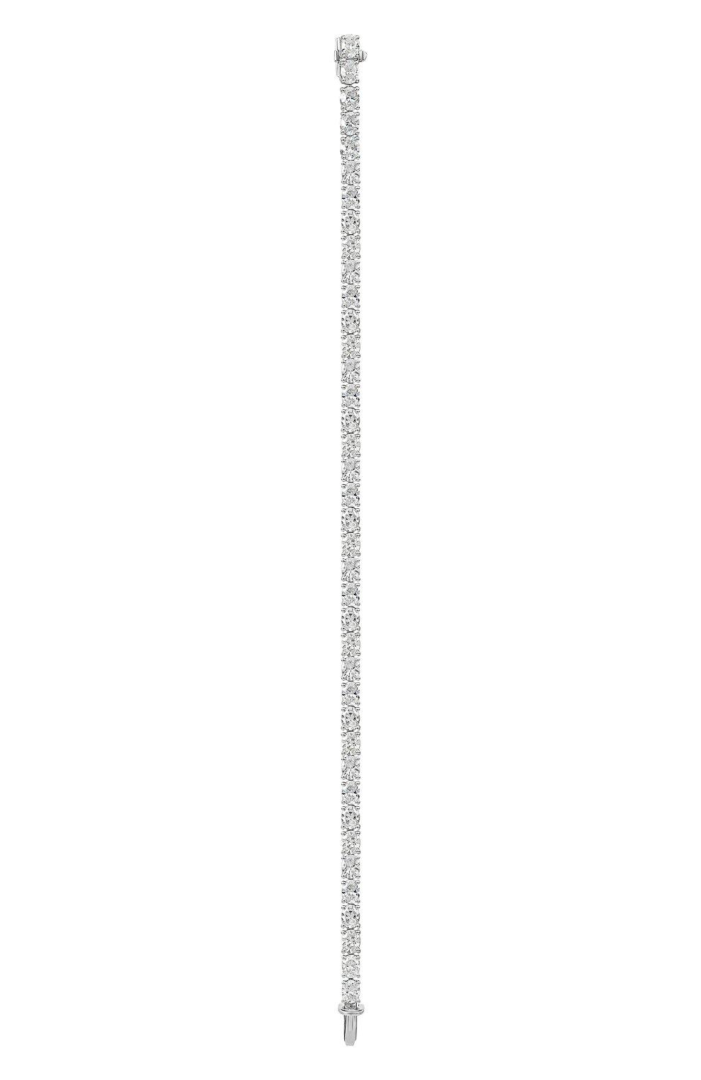 Женские браслет MERCURY белого золота цвета, арт. MB25970/WG/1OVD0.20 | Фото 2