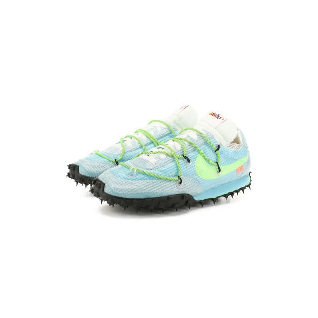 Кроссовки Nike x Off-White Waffle Racer Off-White