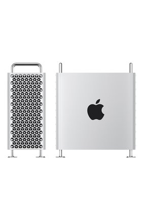 Мужской apple mac pro intel xeon 3.5ghz 8 core/ 32gb/ 1tb ssd/ radeonpro 580x APPLE серебряного цвета, арт. Z0W3001EE | Фото 2
