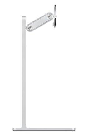 Мужской подставка apple pro stand для pro display xdr APPLE серебряного цвета, арт. MWUG2RU/A | Фото 2