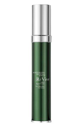 Женская ночная увлажняющая, обновляющая кожу сыворотка REVIVE бесцветного цвета, арт. 633222109895 | Фото 1
