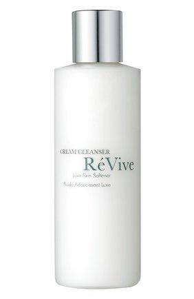 Женского очищающий крем REVIVE бесцветного цвета, арт. 633222110020 | Фото 1