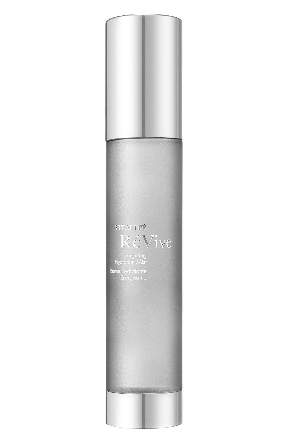 Женское энергетический увлажняющий спрей для лица REVIVE бесцветного цвета, арт. 633222201797   Фото 1