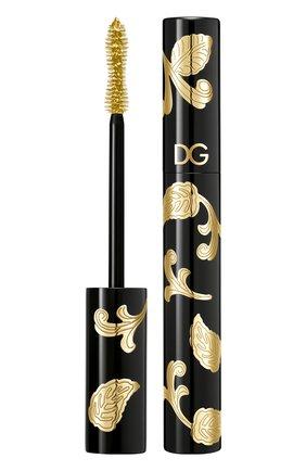 Женская тушь для ресниц passioneyes, оттенок 4 divine gold DOLCE & GABBANA бесцветного цвета, арт. 8618750DG | Фото 1