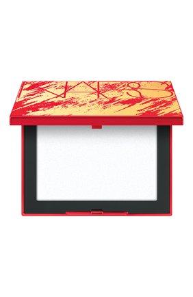 Женская светоотражающая фиксирующая компактная пудра NARS бесцветного цвета, арт. 5052NS | Фото 1