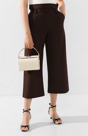 Женская сумка milky GU_DE кремвого цвета, арт. G020SMCL001 | Фото 2
