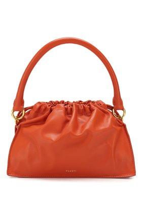 Женская сумка bom YUZEFI оранжевого цвета, арт. YUZSS20-B0 | Фото 1