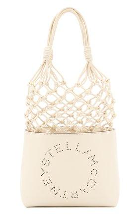 Сумка-тоут Stella Logo | Фото №1