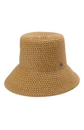Женская шляпа ERIC JAVITS темно-бежевого цвета, арт. 12971/MARINA | Фото 2