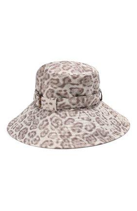 Женская шляпа ERIC JAVITS разноцветного цвета, арт. 13740/KAYA | Фото 1