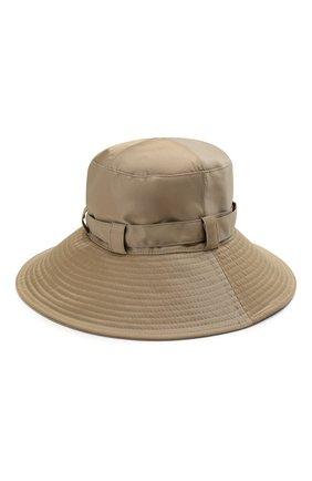 Женская шляпа ERIC JAVITS бежевого цвета, арт. 13740/KAYA | Фото 2