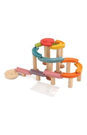 Детского конструктор PLAN TOYS разноцветного цвета, арт. 5643 | Фото 1