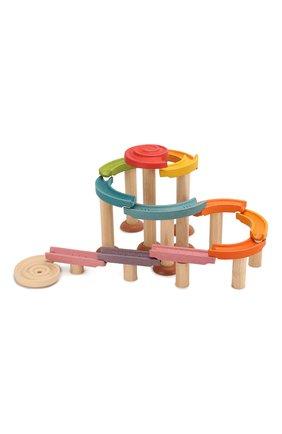 Детского конструктор PLAN TOYS разноцветного цвета, арт. 5643 | Фото 2