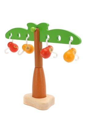 Детского игра балансирующие обезьянки PLAN TOYS разноцветного цвета, арт. 5349 | Фото 2