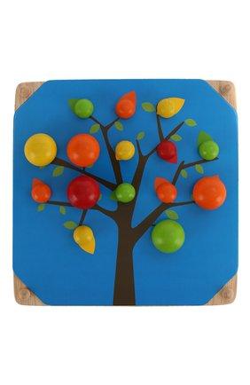 Детского игра мозаика PLAN TOYS разноцветного цвета, арт. 5162 | Фото 2