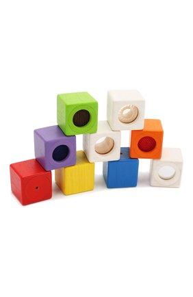 Детского игра активные блоки PLAN TOYS разноцветного цвета, арт. 5531 | Фото 2