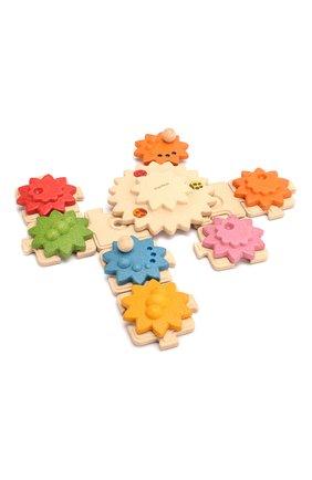 Детского игра-шестеренки PLAN TOYS разноцветного цвета, арт. 5636 | Фото 2