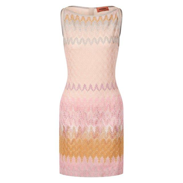 Мини-платье Missoni