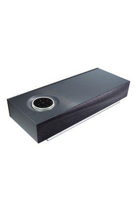 Мужские беспроводная музыкальная система mu-so 2nd generation NAIM черного цвета, арт. 00-019-0024 | Фото 1