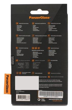 Мужское защитное стекло для iphone x/xs/11 pro cf camslider PANZERGLASS черного цвета, арт. 2667 | Фото 2