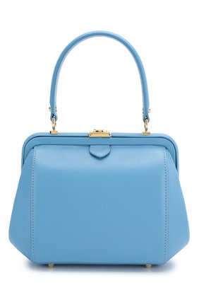 Женская сумка ULYANA SERGEENKO голубого цвета, арт. BRS030CLASSX (0312с) | Фото 1