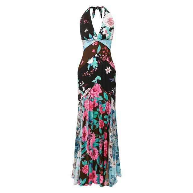 Платье-макси Diane Von Furstenberg