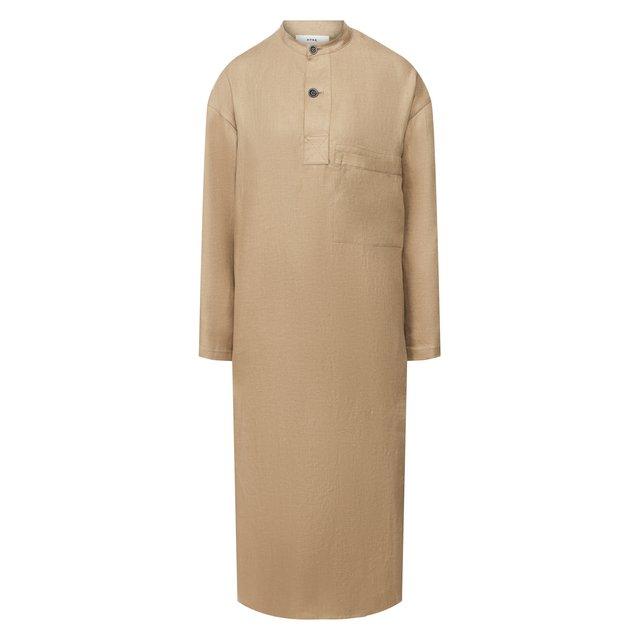 Льняное платье HYKE