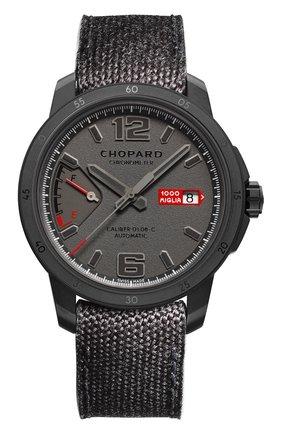 Мужские часы mille miglia gts power control CHOPARD бесцветного цвета, арт. 168566-3007 | Фото 1
