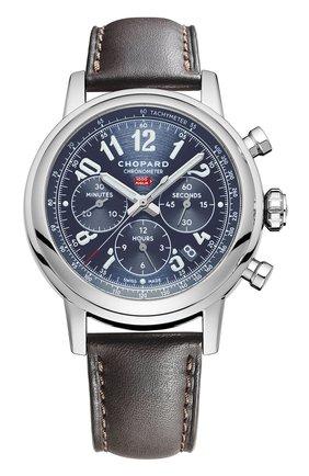 Часы Mille Miglia Classic Chronograph Blue   Фото №1