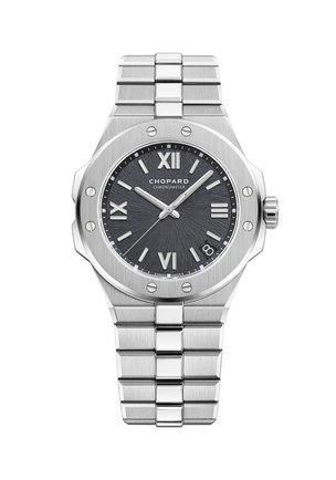 Мужские часы alpine eagle CHOPARD темно-серого цвета, арт. 298600-3002 | Фото 1