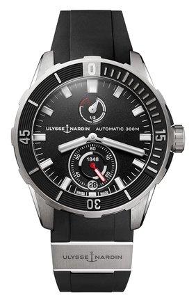 Часы Diver Chronometer | Фото №1