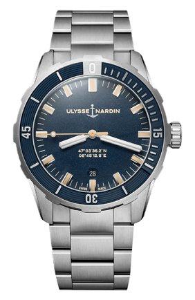 Часы Diver 42 mm | Фото №1