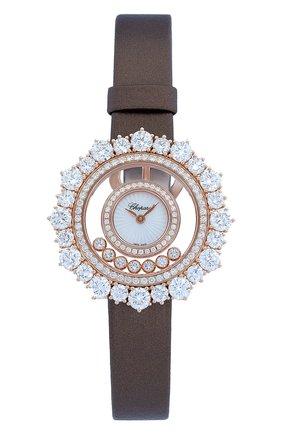 Женские часы 36 mm automatic CHOPARD перламутрового цвета, арт. 209436-5001 | Фото 1