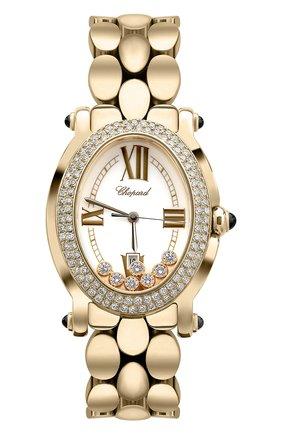 Женские часы CHOPARD белого цвета, арт. 277079-0002   Фото 1