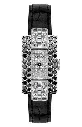 Женские часы la strada CHOPARD серого цвета, арт. 416733-1001 | Фото 1