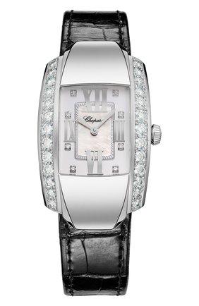 Женские часы la strada CHOPARD перламутрового цвета, арт. 419402-1004 | Фото 1