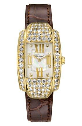 Женские часы la strada CHOPARD перламутрового цвета, арт. 419403-0004 | Фото 1