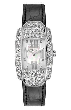 Женские часы la strada CHOPARD перламутрового цвета, арт. 419403-1004 | Фото 1