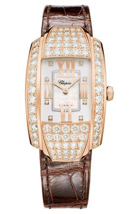 Женские часы la strada CHOPARD перламутрового цвета, арт. 419403-5004 | Фото 1